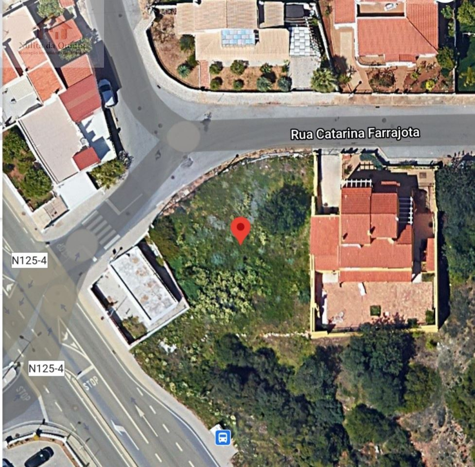 Terrain pour logement individuel   Acheter Loule (S. Clemente) 122.000€