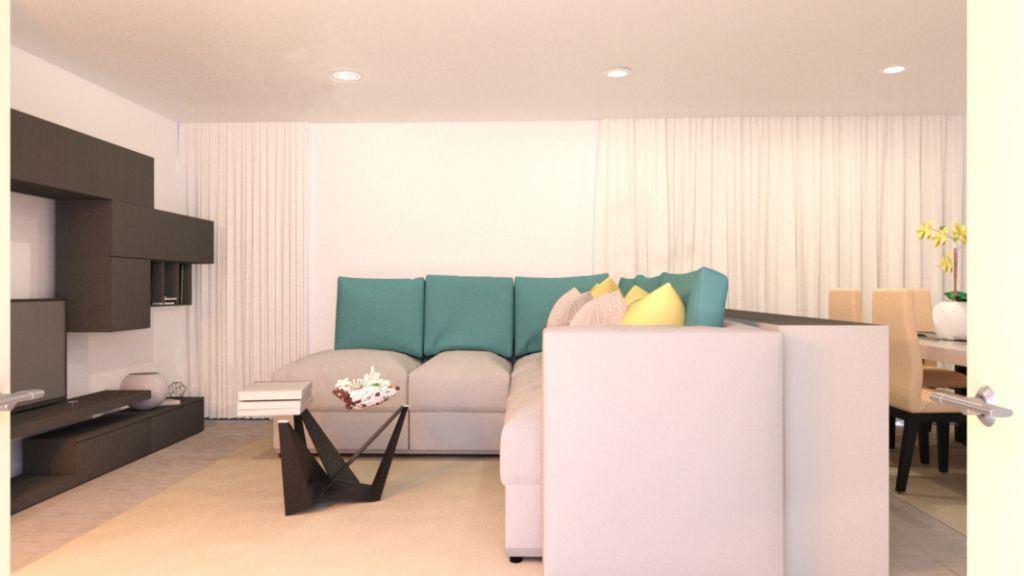 casacerta.pt - Apartamento T2 - Venda - Castelo Branco - Castelo Branco
