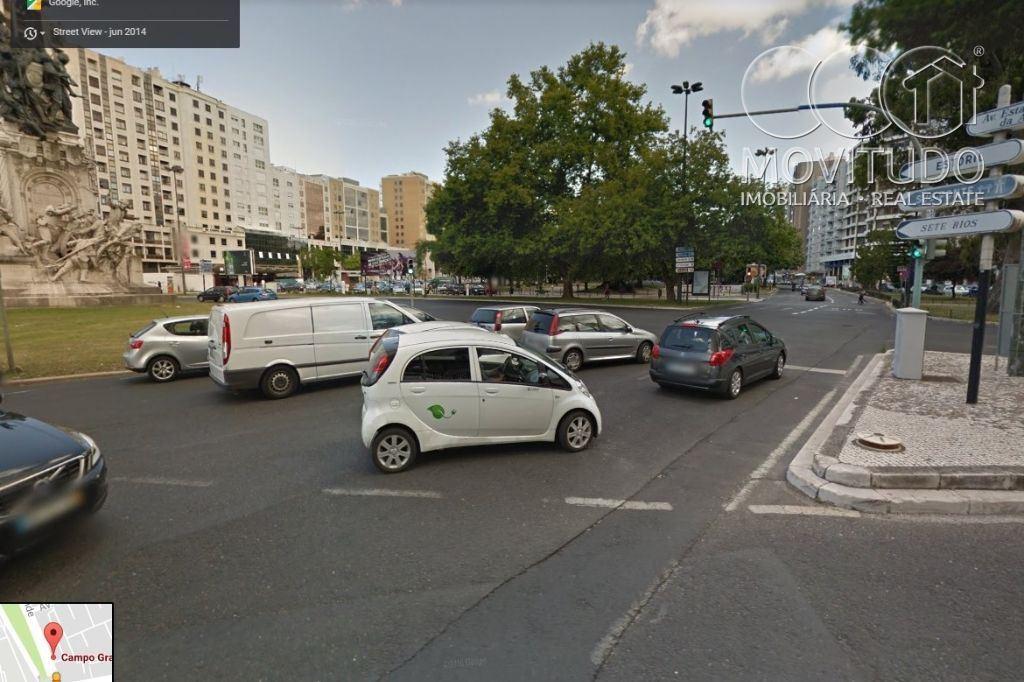 casacerta.pt - Garagem  -  - Alvalade - Lisboa