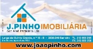 JOÃO PINHO - Soc. Med. Imobiliária, Lda.