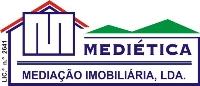 MEDIÉTICA - Mediação Imobiliária, Lda.