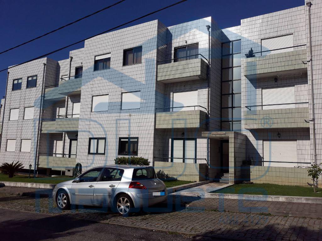 casacerta.pt - Apartamento T2 - Venda - Milheiros de Poiares - Santa Maria da Feira