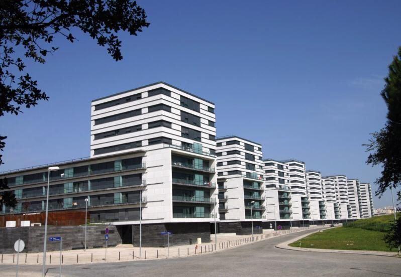 casacerta.pt - Apartamento  -  - Parque das Nações(...) - Lisboa