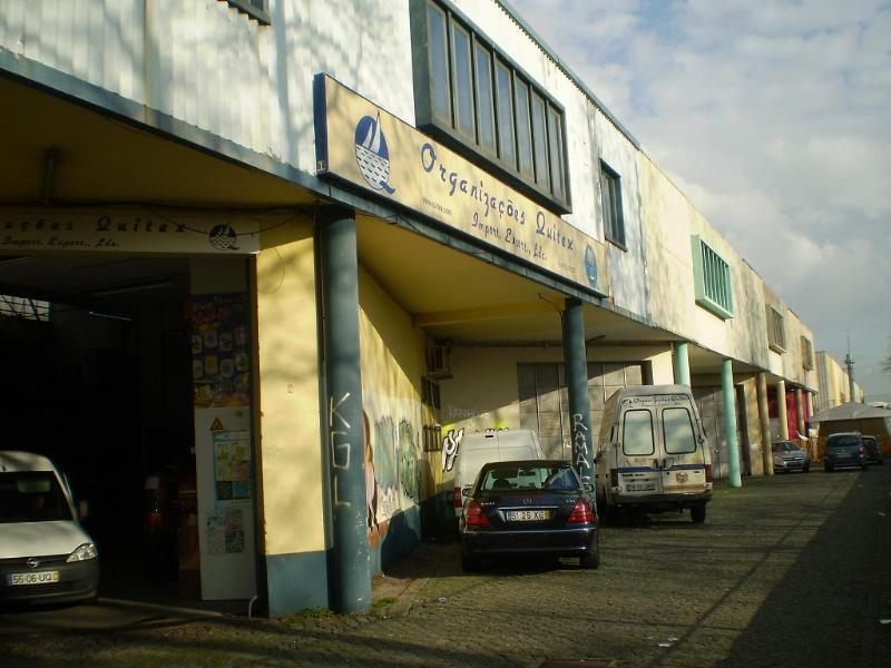 casacerta.pt - Armazém  -  - Ramalde - Porto