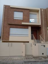 Townhouse T4, para Rent