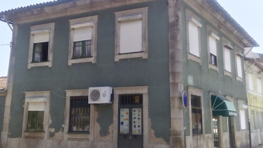 casacerta.pt - Moradia em banda T5 - Venda - Ramalde - Porto