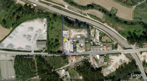Housing estate for Warehouse, para Sale