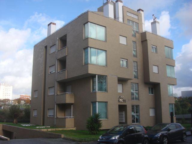 casacerta.pt - Apartamento T2 - Venda - Aguas Santas - Maia