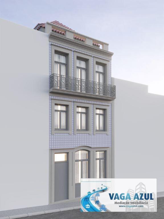 Appartement   Acheter Campanhã 167.000€