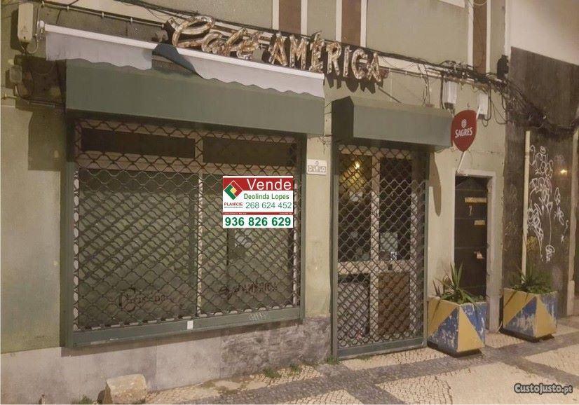 casacerta.pt - Café  -  - Póvoa de Santa Iri(...) - Vila Franca de Xira