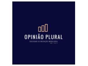 Opinião Plural - Mediação Imobiliária, Lda.