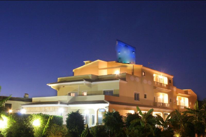 casacerta.pt - Hotel  -  - Quarteira - Loulé