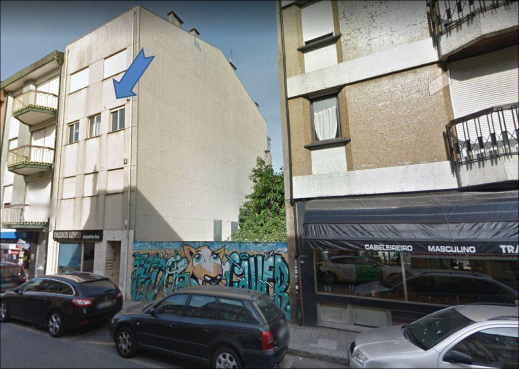 Appartement   Acheter Paranhos 210.000€