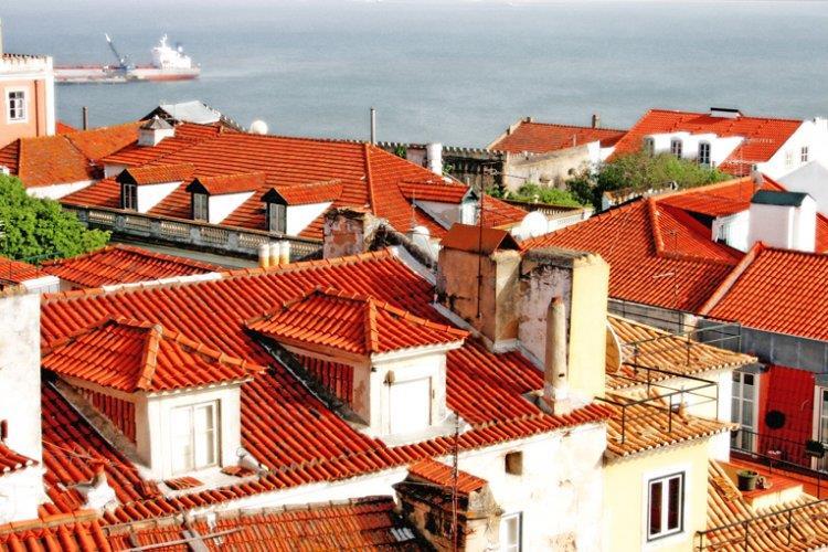 Prédio Habitacional  - Estrela, Lisboa