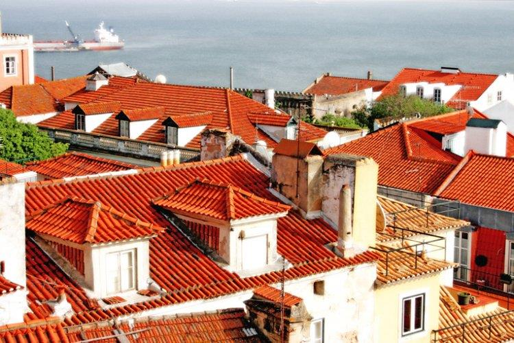 Residential building  - Estrela, Lisboa