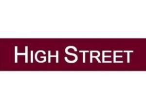 HIGH STREET - Mediação Imobiliária, Unipessoal, Lda