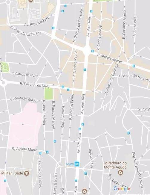 casacerta.pt - Escritório  -  - Arroios - Lisboa