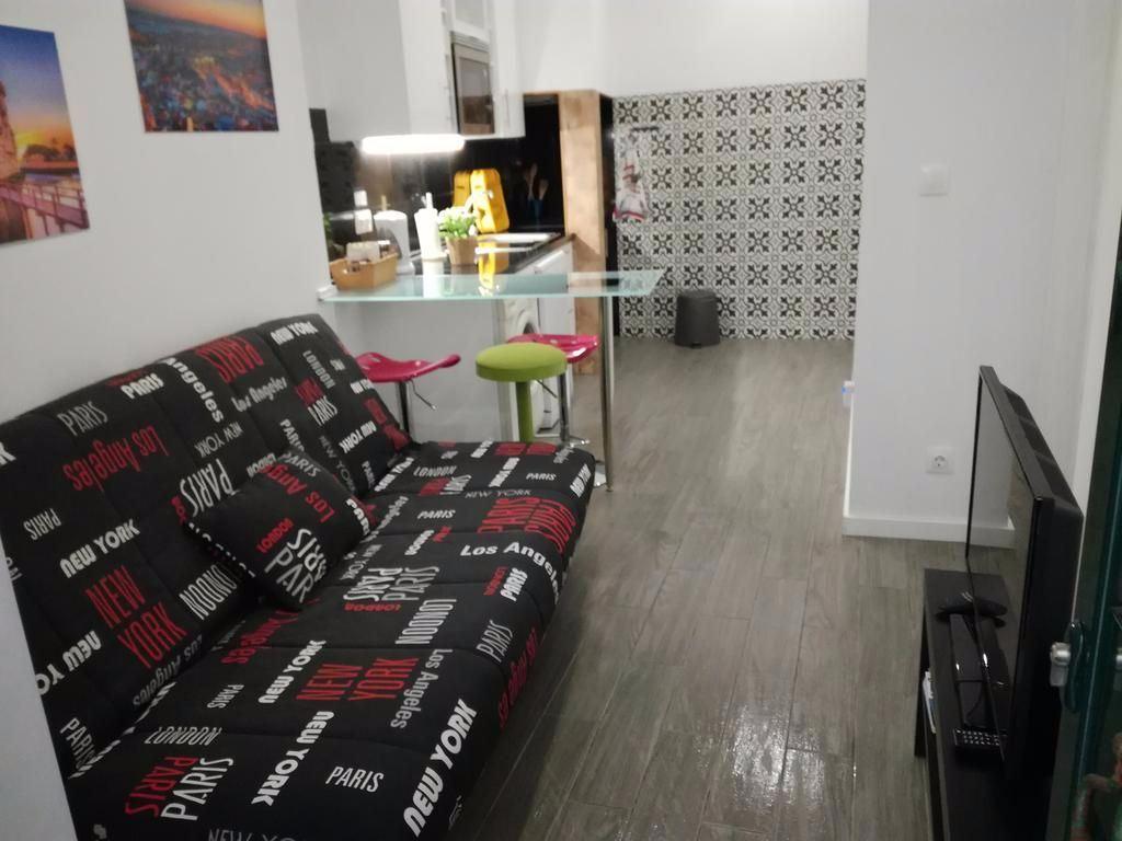 Apartamento  T1 - Santa Maria Maior, Lisboa