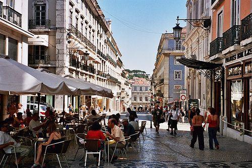 casacerta.pt - Escritório  -  - Santa Maria Maior - Lisboa