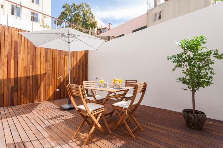 Appartement   Acheter Misericórdia 620.000€