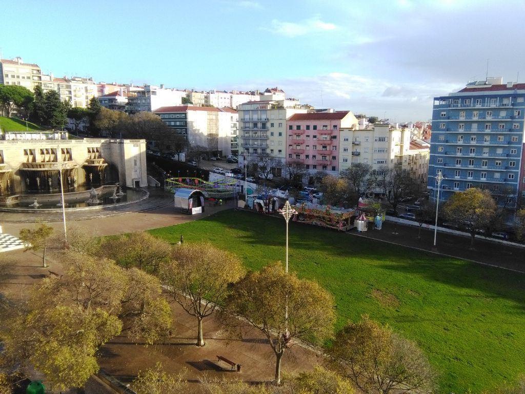 casacerta.pt - Apartamento T4 -  - Areeiro - Lisboa