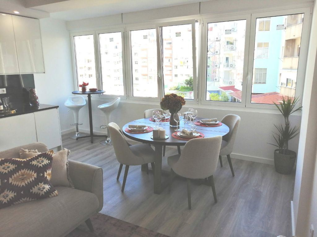 Apartment  T2 - Alvalade, Lisboa