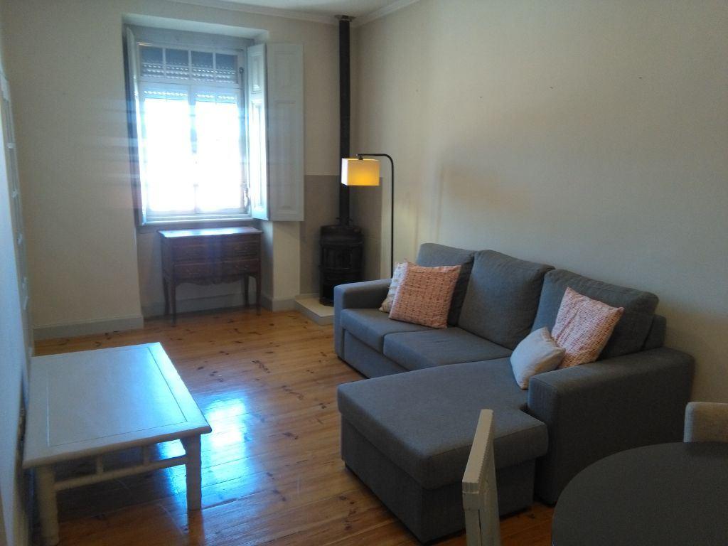 Apartamento  T2 - Campolide, Lisboa