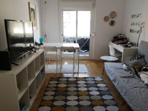 Apartment T1, for Rent
