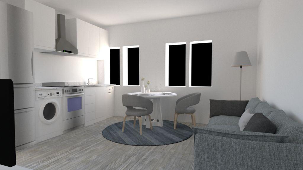 Apartamento  T1 - Benfica, Lisboa