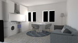 Apartment T1, for Sale