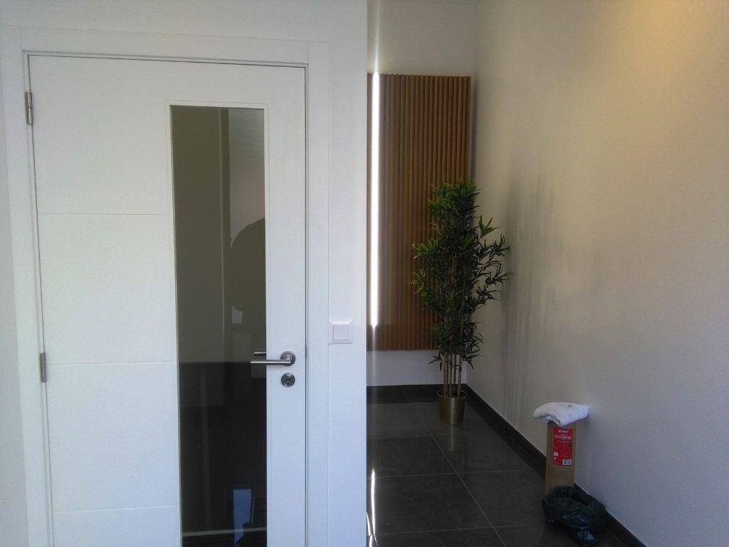 Office  - Campolide, Lisboa