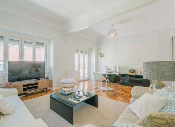 Apartment  T2 - Avenidas Novas, Lisboa