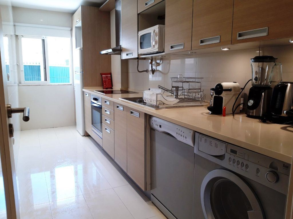 Apartamento  T0 - Carcavelos e Parede, Cascais