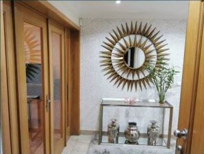 Apartment T2, for Rent