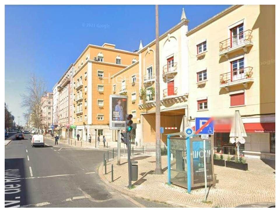 Loja  - Alvalade, Lisboa