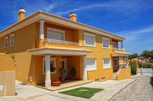 Detached house T4, para Rent