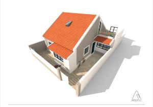 Detached house T2, para Sale