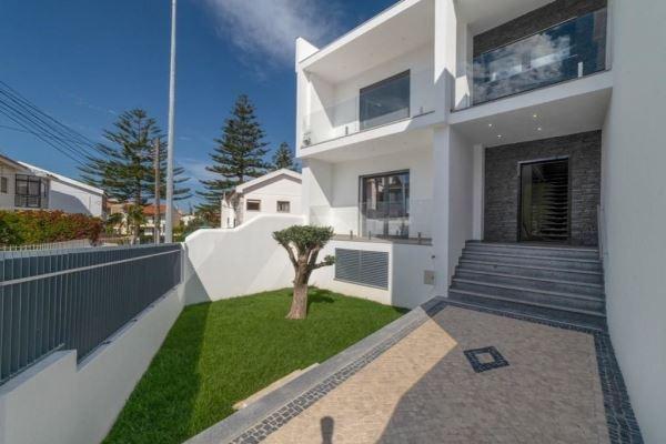 Casa pareada T4, para Compra