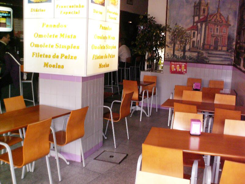 casacerta.pt - Café  -  - Braga (S. Vitor) - Braga