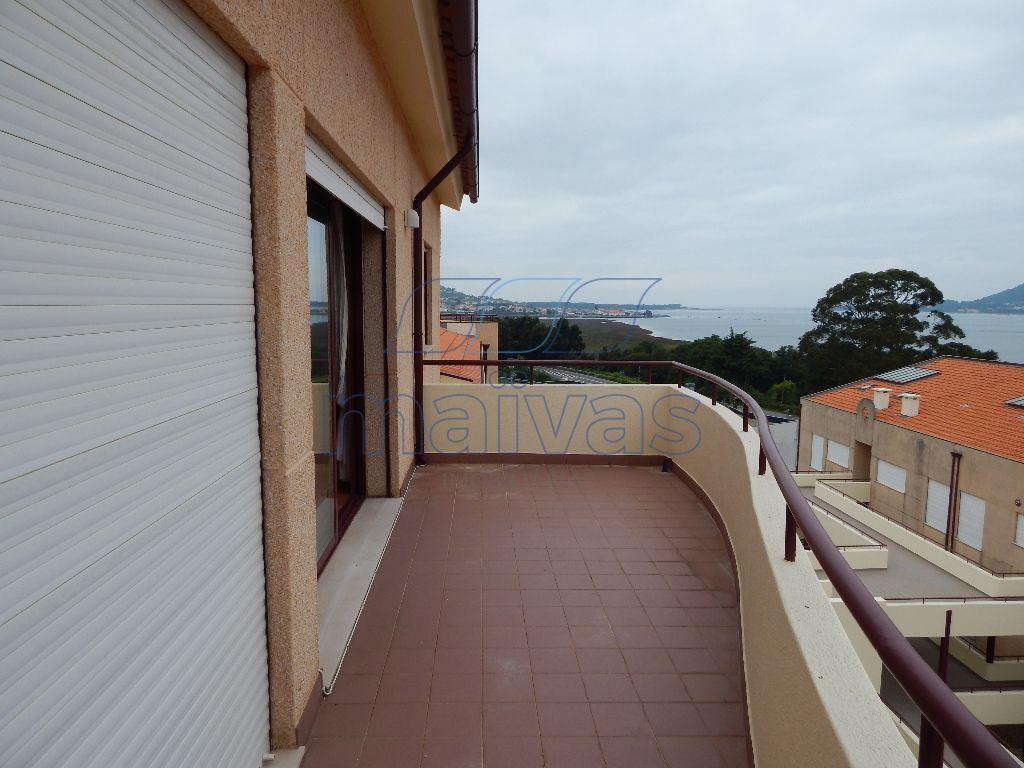 casacerta.pt - Apartamento T4 - Venda - Seixas - Caminha