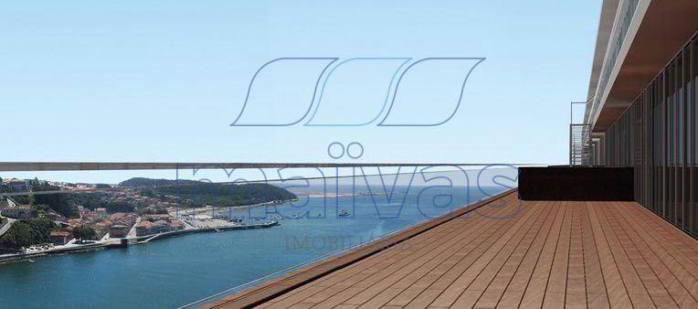 casacerta.pt - Apartamento T2 - Venda - Lordelo do Ouro e Massarelos - Porto