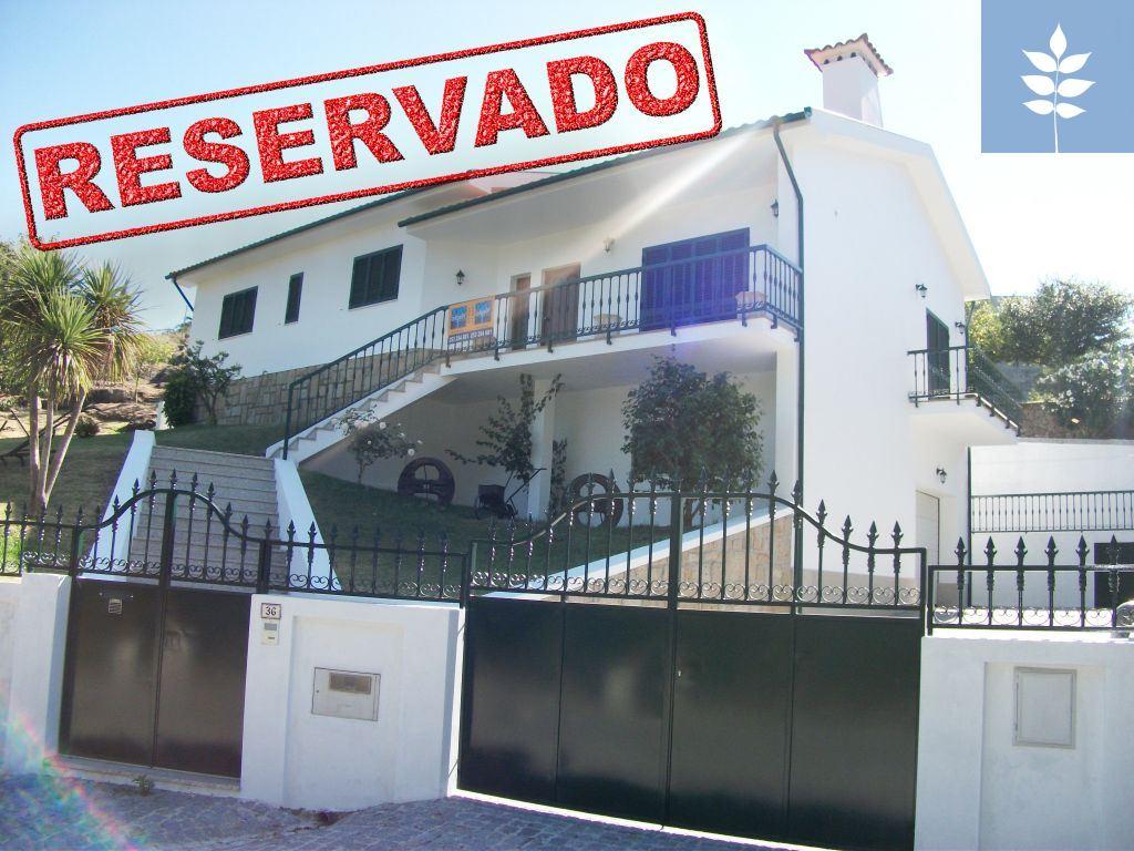 casacerta.pt - Moradia isolada T3 - Venda - Adaufe - Braga