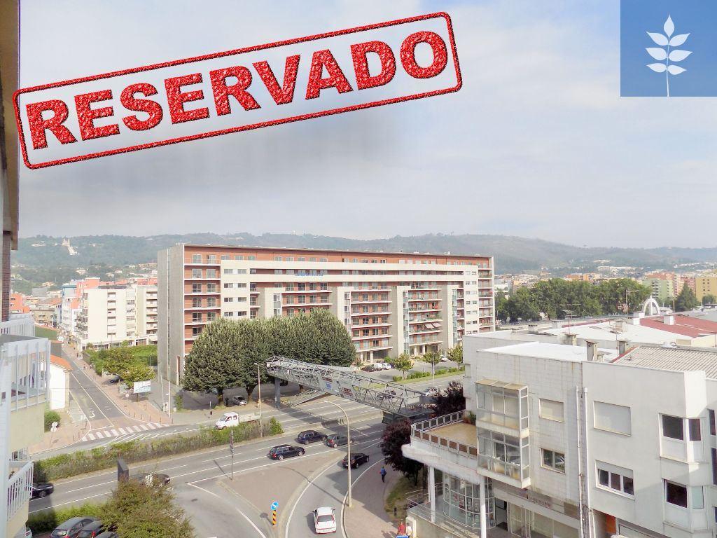 casacerta.pt - Apartamento T3 - Venda - Braga (S. Vitor) - Braga