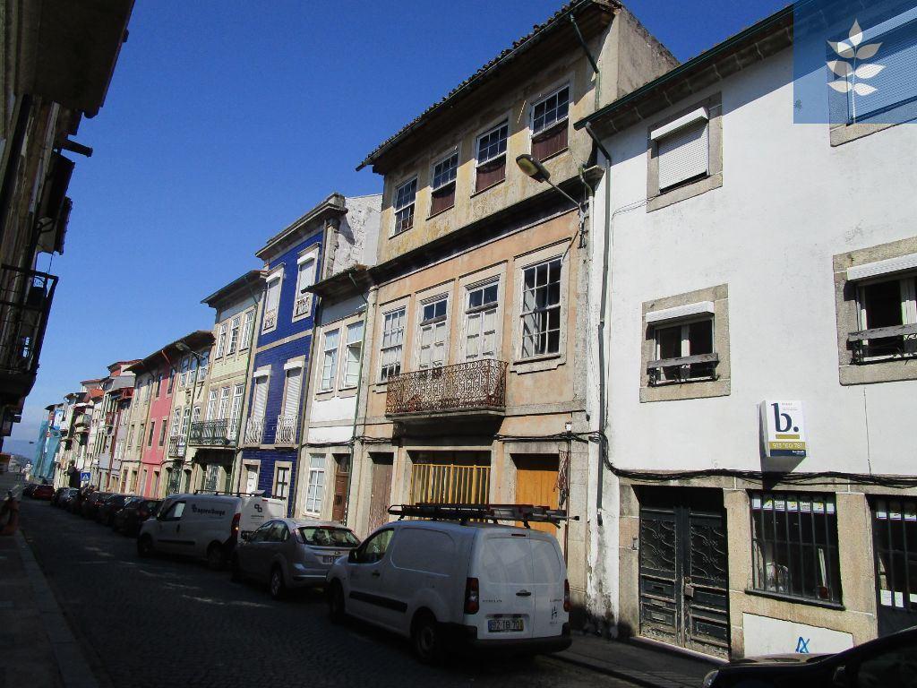 d76d1342163 Prédio Habitacional Braga (Maximinos