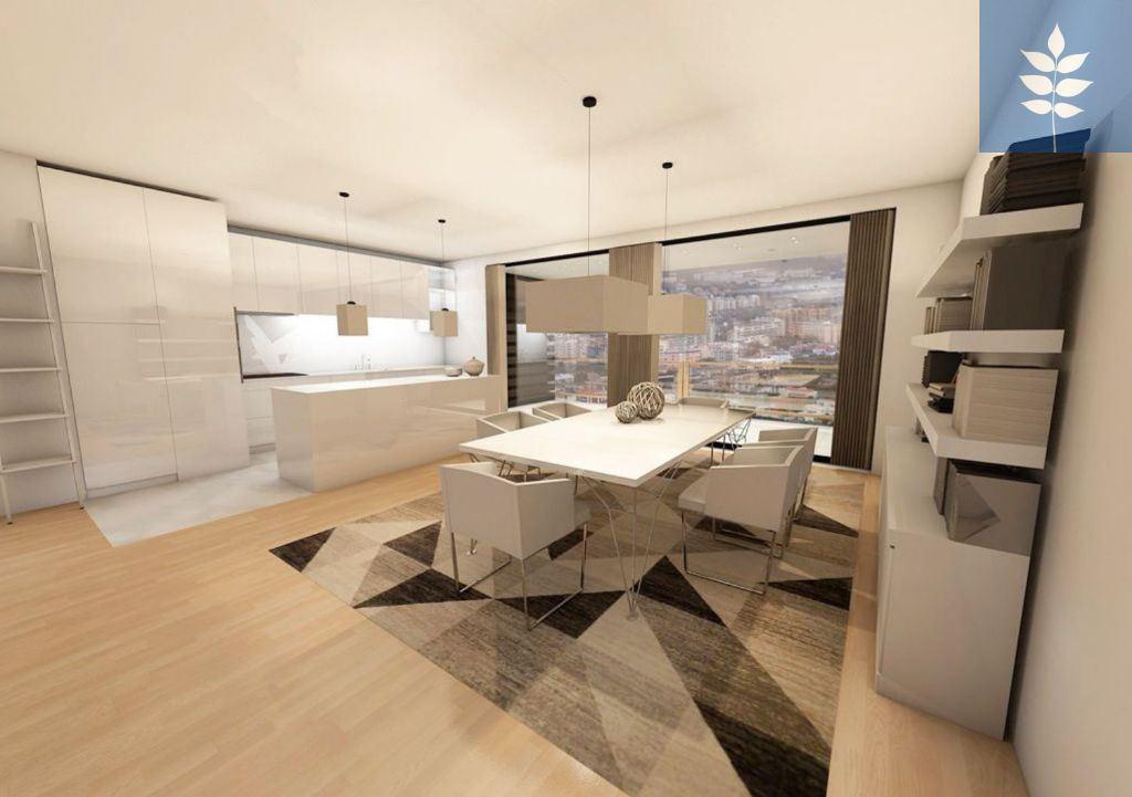 casacerta.pt - Apartamento T3 -  - Nogueira, Fraião e(...) - Braga