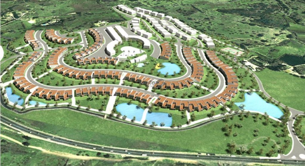 casacerta.pt - Terreno para moradia  - Venda - Mexilhoeira Grande - Portimão