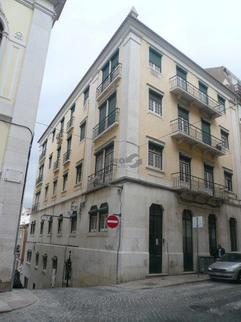 casacerta.pt - Escritório  -  - Misericórdia - Lisboa