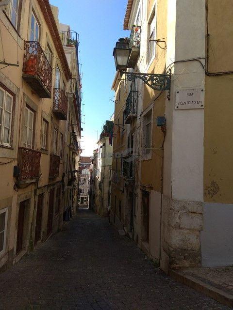 casacerta.pt - Apartamento T1 -  - Estrela - Lisboa