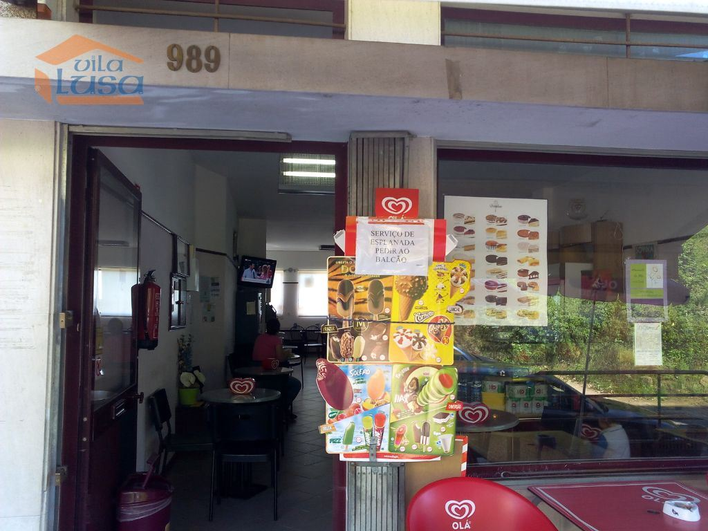casacerta.pt - Café  -  - Pedroso e Seixezel(...) - Vila Nova de Gaia