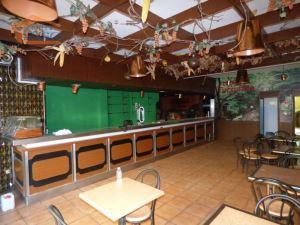 Restaurante para Compra
